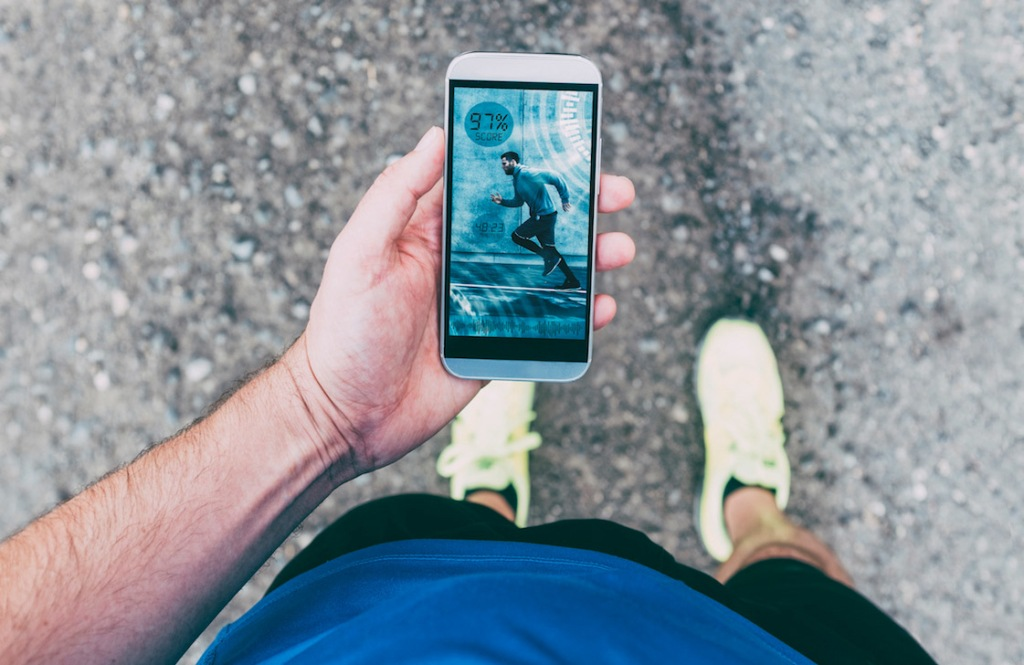 5 Apps to Make Running Fun   FitMinutes.com/Blog