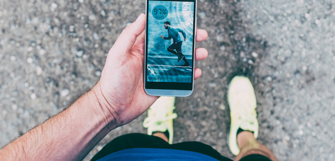 5 Apps to Make Running Fun | FitMinutes.com/Blog