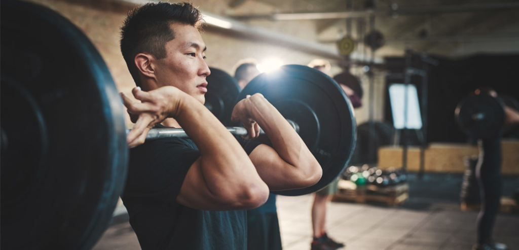 5 Reasons You Should Be Weight Training | FitMinutes.com
