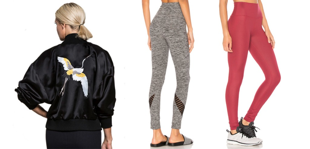 The Top Fitness Fashion and Athleisure Brands for 2018   FitMinutes.com/Blog