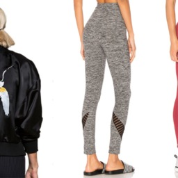 The Top Fitness Fashion and Athleisure Brands for 2018 | FitMinutes.com/Blog