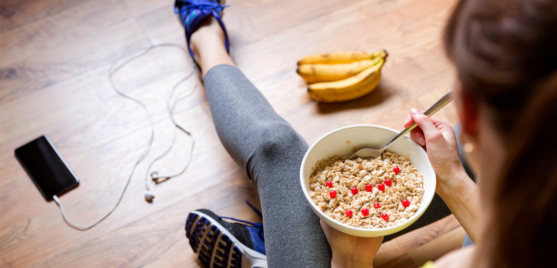 10 Great Snacks to Supercharge Your Daily Workout | FitMinutes.com