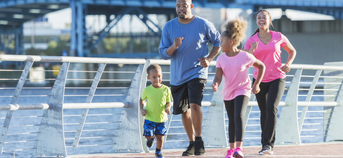 5 Fitness Habits to Hone if you Want to Become More Physically Fit | FitMinutes