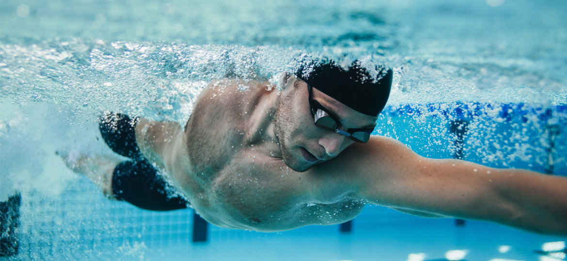 5 Reasons Swimming is the Best Exercise | FitMinutes