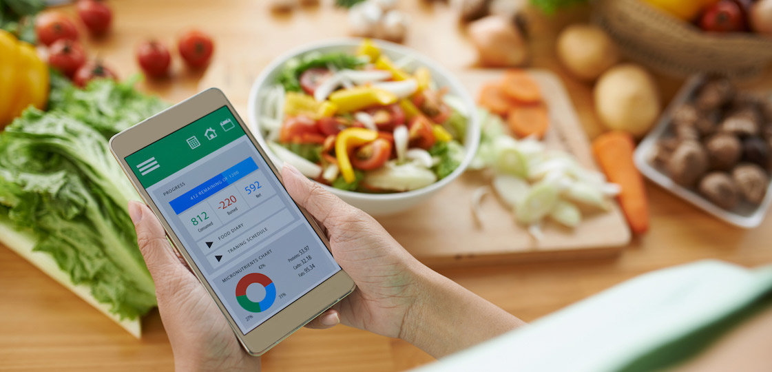 5 Best Apps for Losing Weight | FitMinutes.com/Blog