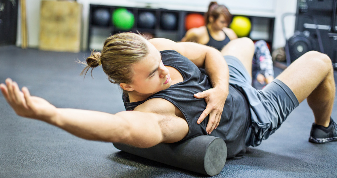 Reasons to Use a Foam Roller | FitMinutes