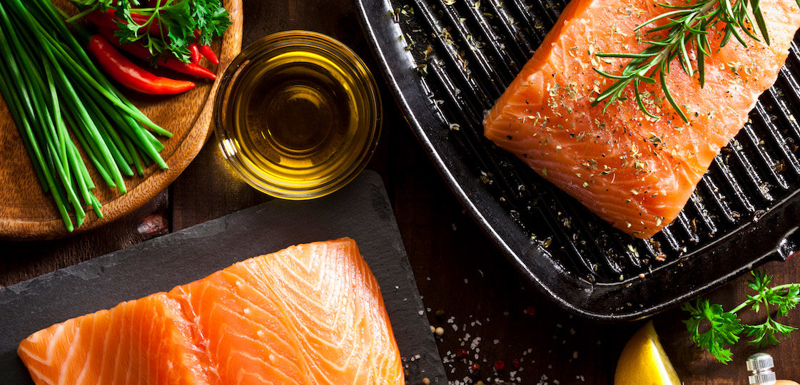 5 Easy Ways to Get More Omega-3 in Your Diet | FitMinutes.com/Blog