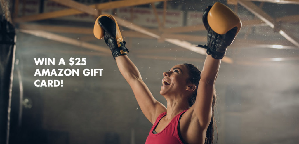 FitMinutes Gift Card Giveaway!
