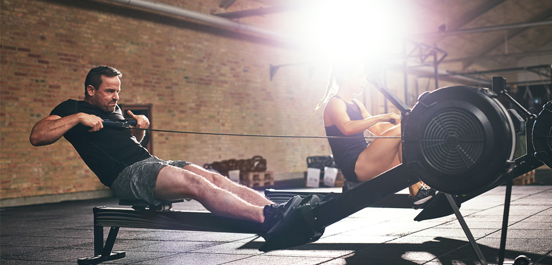 Understanding the Benefits of Rowing Machines | FitMinutes.com