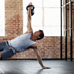 How to Use Kettlebells to Enhance Your Workout | FitMinutes.com