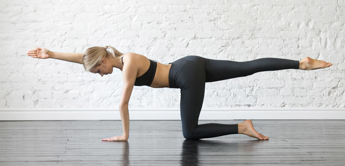 Exercises to Help You Improve Your Posture | FitMinutes.com