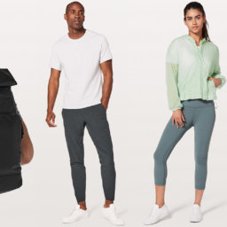10 Must-Haves on Sale at Lululemon | FitMinutes.com