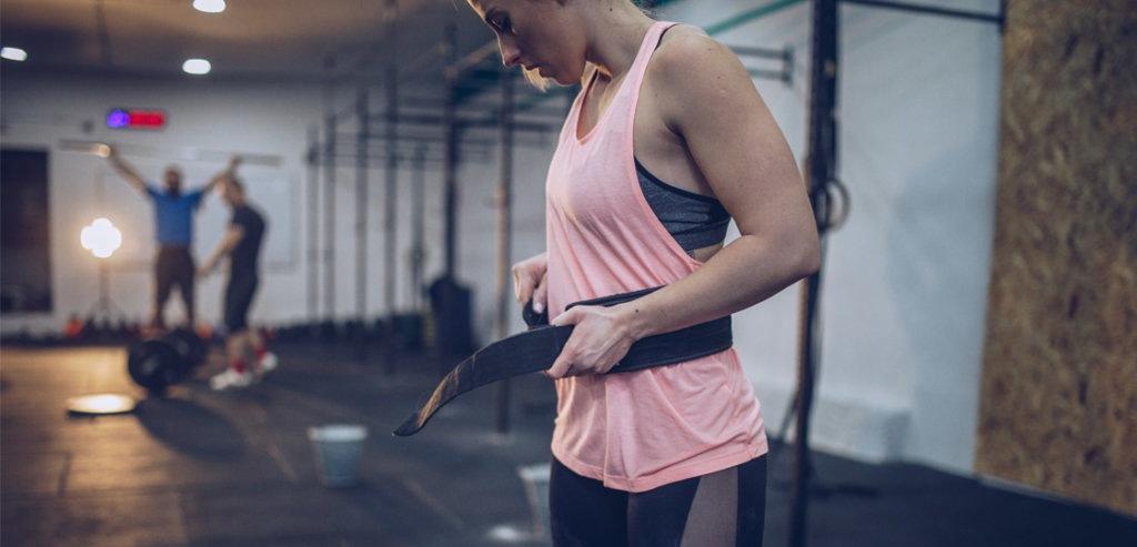 Q&A: Should I Use a Lifting Belt?