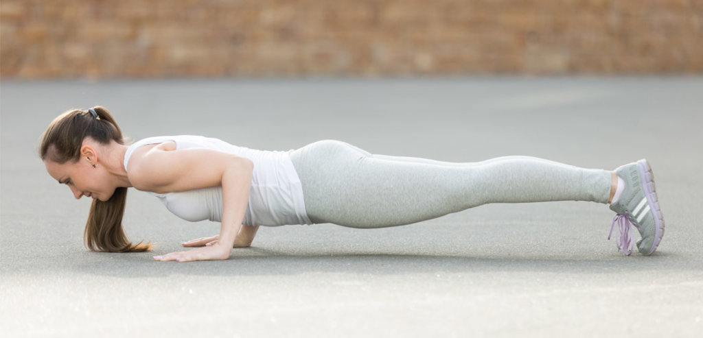 No Gym? 5 of the Best Bodyweight Exercises   FitMinutes.com