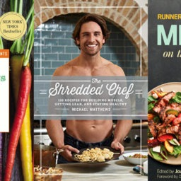 6 Healthy Cookbooks You Should Keep in Your Kitchen | FitMinutes.com