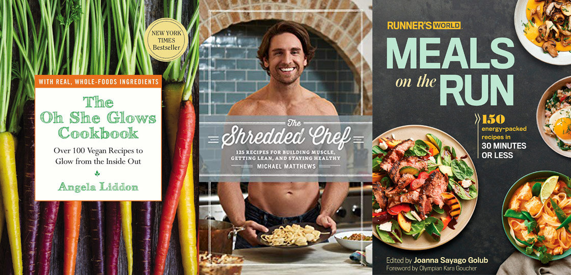 6 Healthy Cookbooks You Should Keep in Your Kitchen   FitMinutes.com