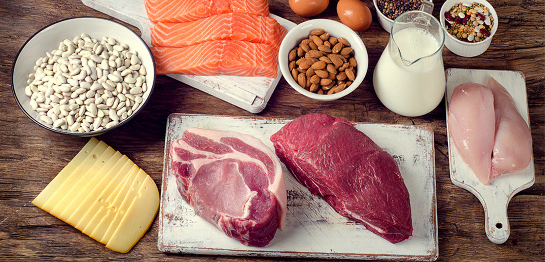 How Much Protein Should I Eat? FitMinutes.com