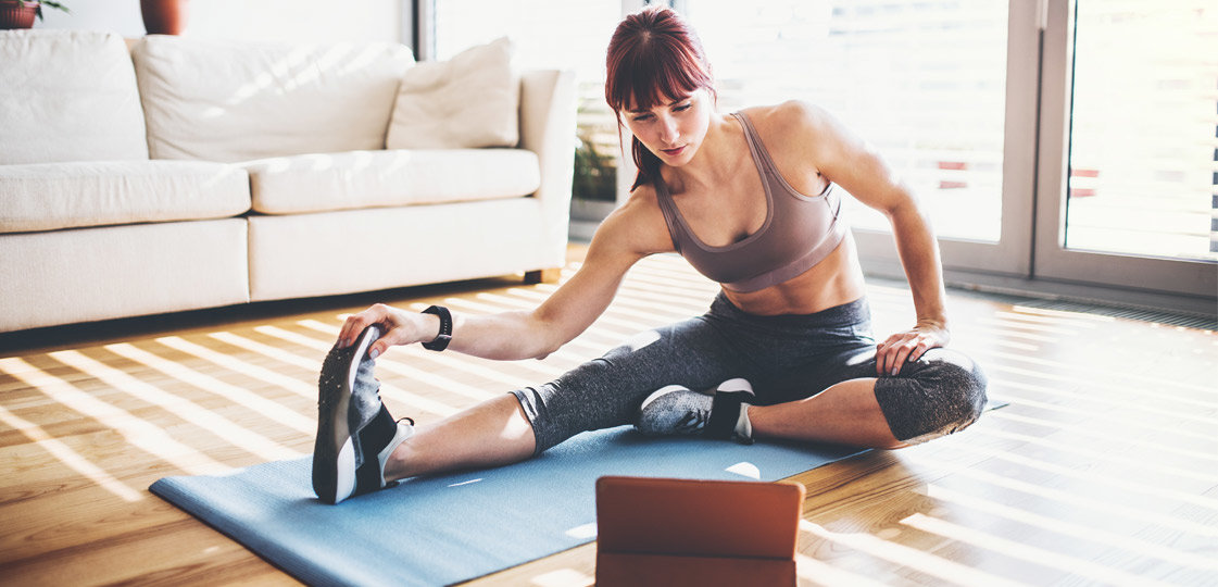 10 of the Best 20-Minute Workouts | FitMinutes.com