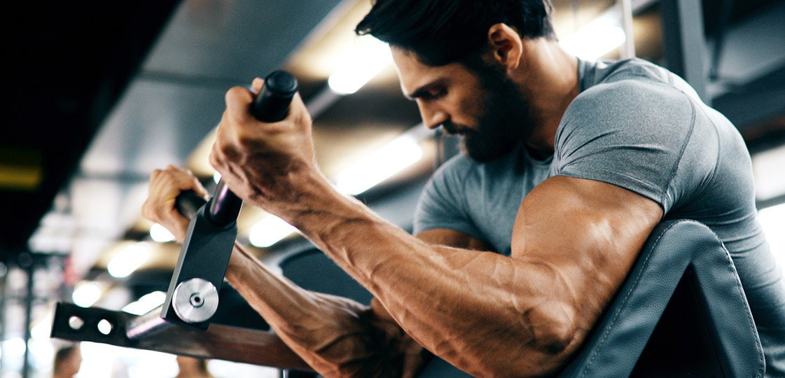 Q&A: Are There Supplements That Can Help Me Build Muscle?   FitMinutes.com
