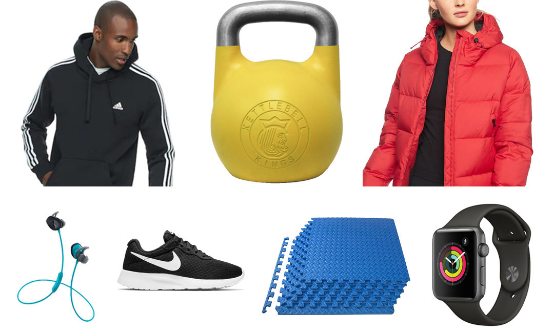 The Best Black Friday Fitness Deals | FitMinutes.com