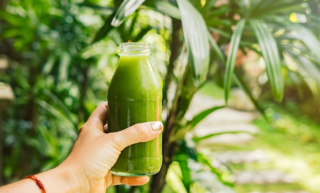 Let's Talk About Green Juice Tips and Recipes You Should Know
