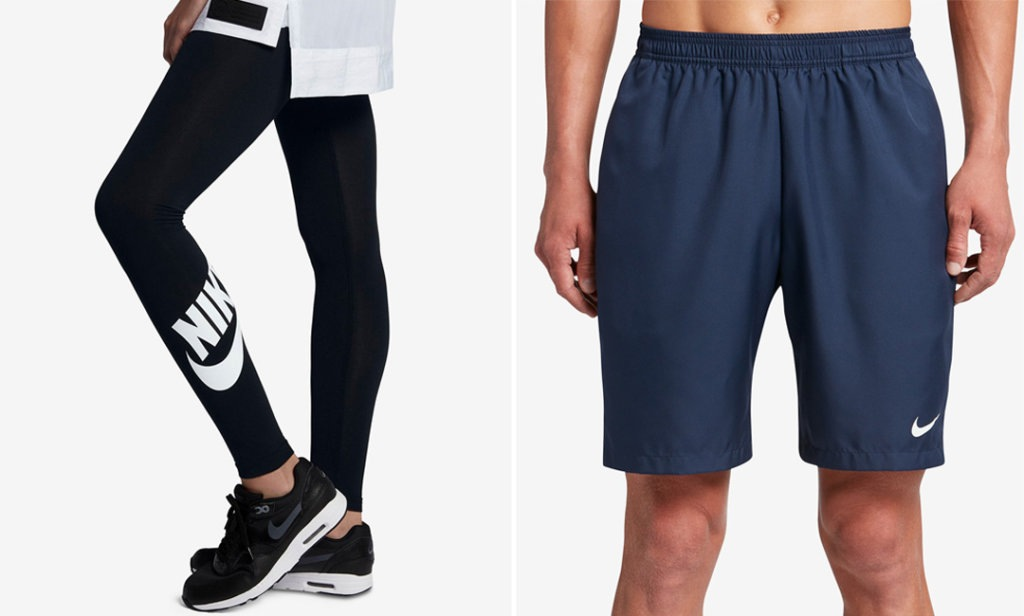 Our Favorite Nike Picks from Macy's 25% off Active Sale   FitMinutes.com