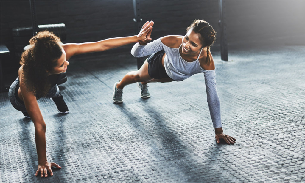 7 of the Best 30-Day Workout Challenges   FitMinutes.com