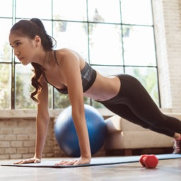 5 Ways to Build a Home Gym on a Budget | FitMinutes.com