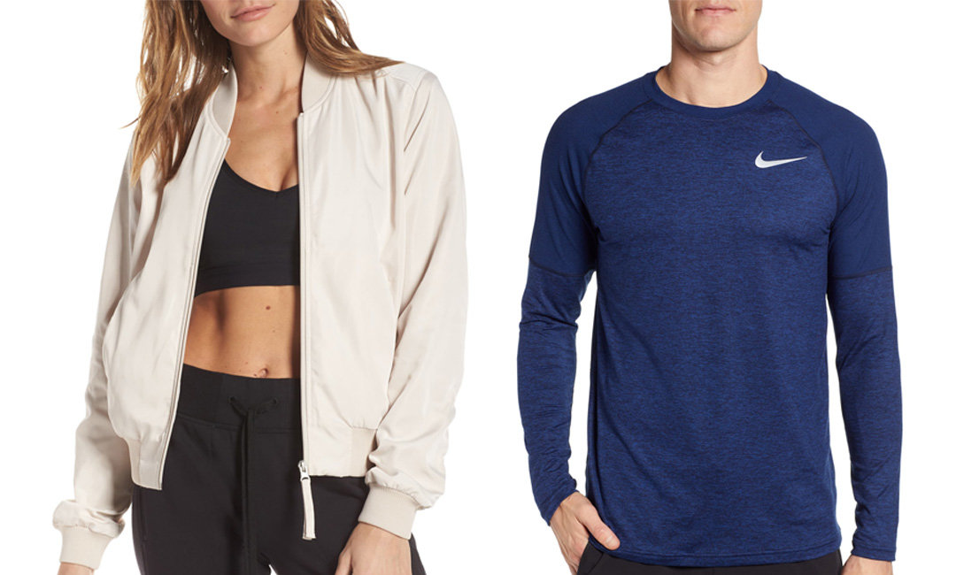Our Top Activewear Picks from the Nordstrom Half-Yearly Sale | FitMinutes.com