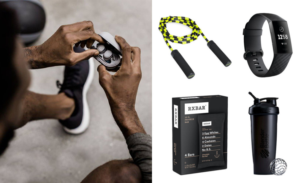 Last-Minute Fitness Gifts for Dad   FitMinutes.com