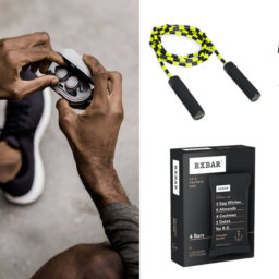 Last-Minute Fitness Gifts for Dad | FitMinutes.com