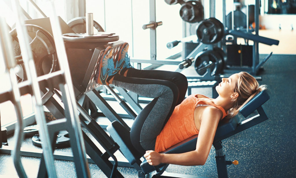 8 Workouts for Leg Day   FitMinutes.com