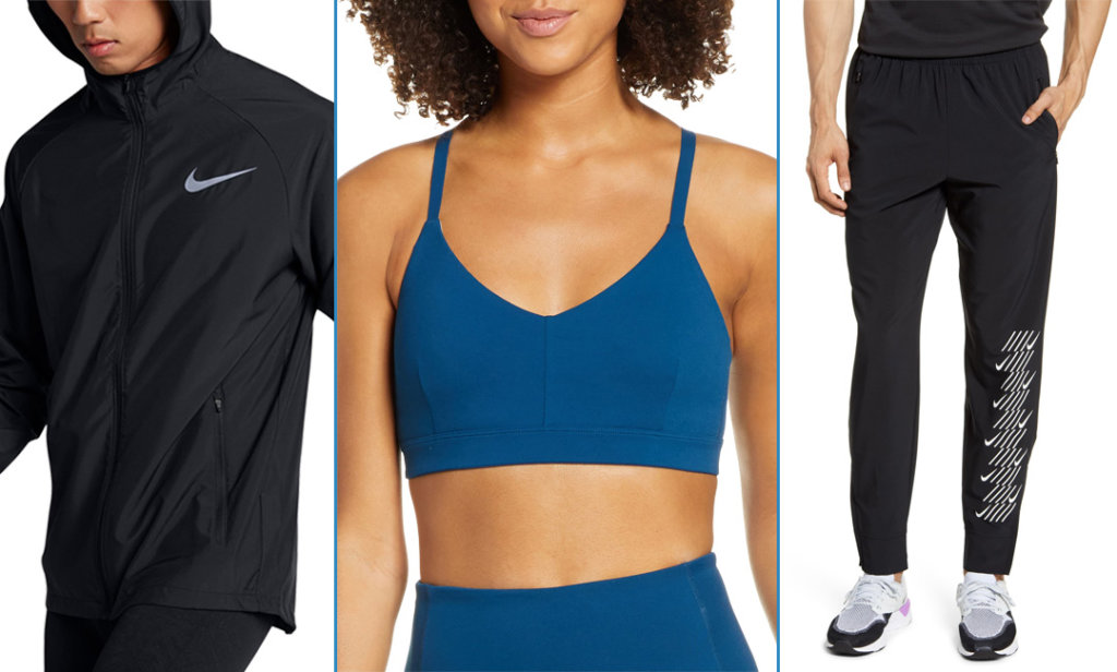 The Best Workout Gear to Nab During the Nordstrom Anniversary Sale | FitMinutes.com