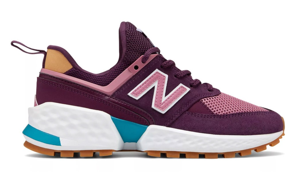 Stylish Sneakers from New Balance   FitMinutes.com