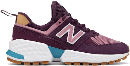 Stylish Sneakers from New Balance | FitMinutes.com