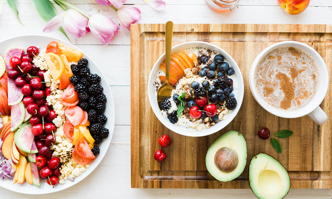 Indulge in Better Breakfast Month with These 5 Healthy Recipes | fitminutes.com
