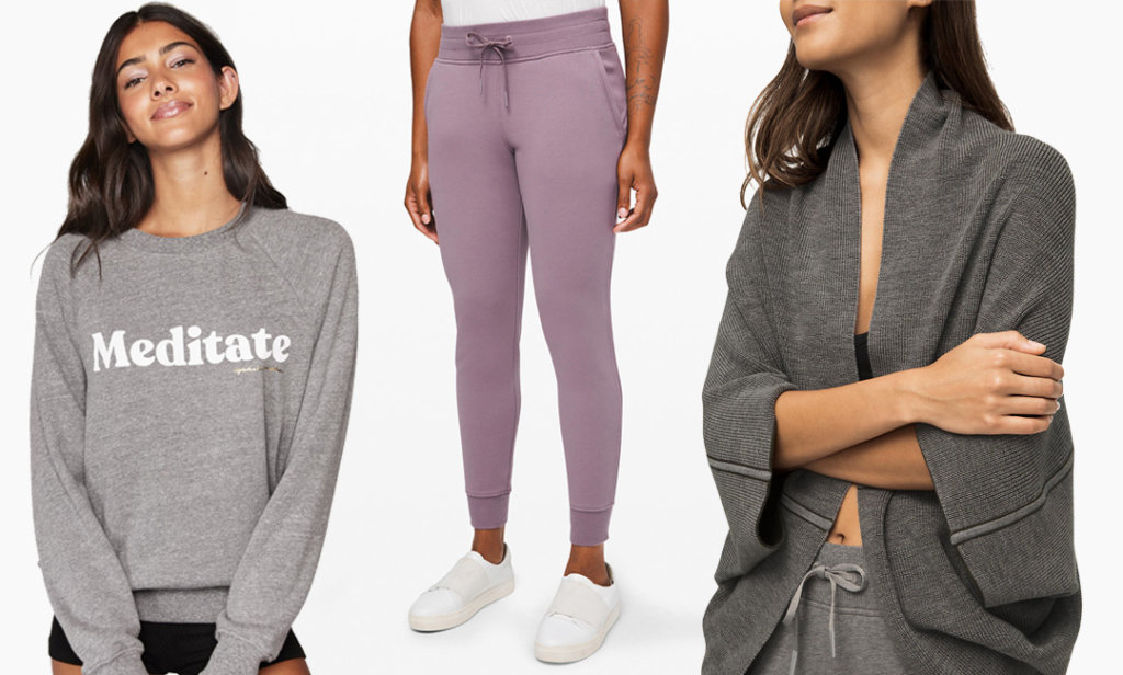 15 Athleisure Picks For Fall | FitMinutes.com