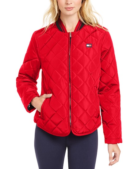 Sale Alert! Snag These Cute Tommy Hilfiger Sport Finds on Sale at Macy's | FitMinutes.com