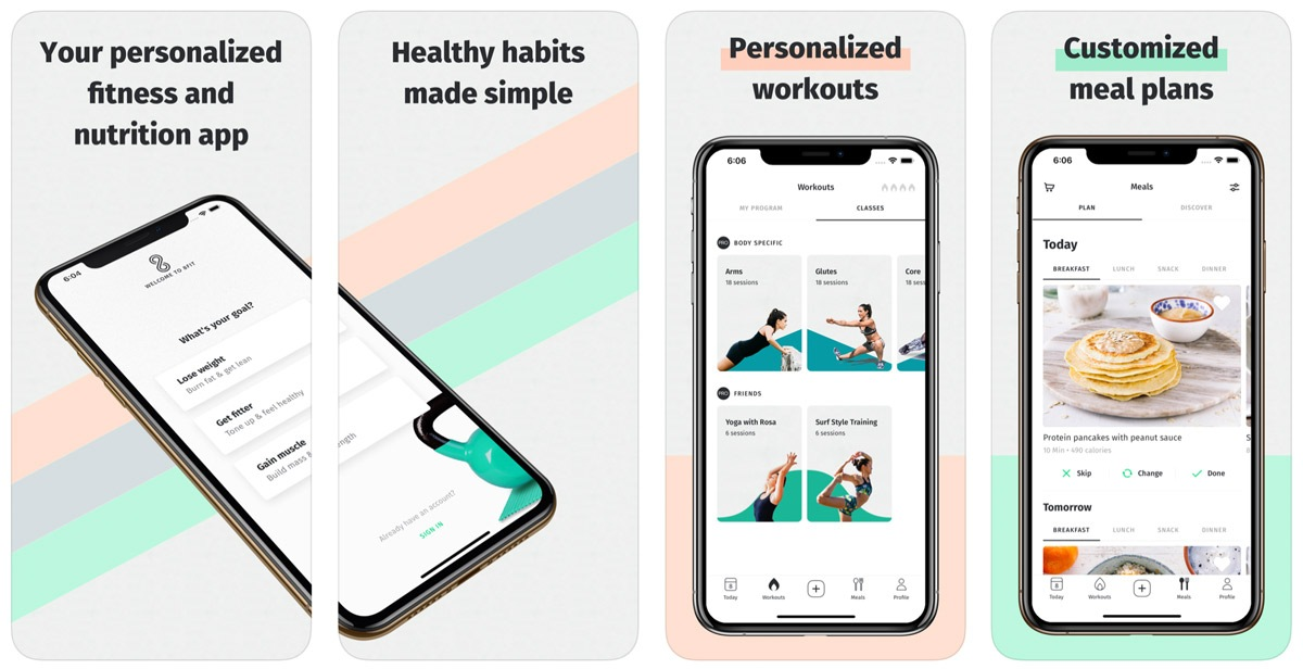 8 Apps to Keep You Healthy During the Holidays | FitMinutes.com