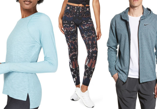 10 Fitness Finds You Can Still Get Your Hands on at the Nordstrom Half-Yearly Sale   FitMinutes.com