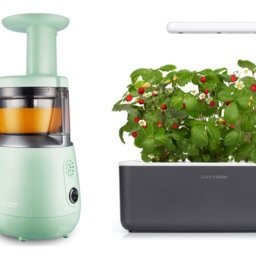 10 Gifts for the Healthy Chef on Your Holiday Shopping List | FitMinutes.com