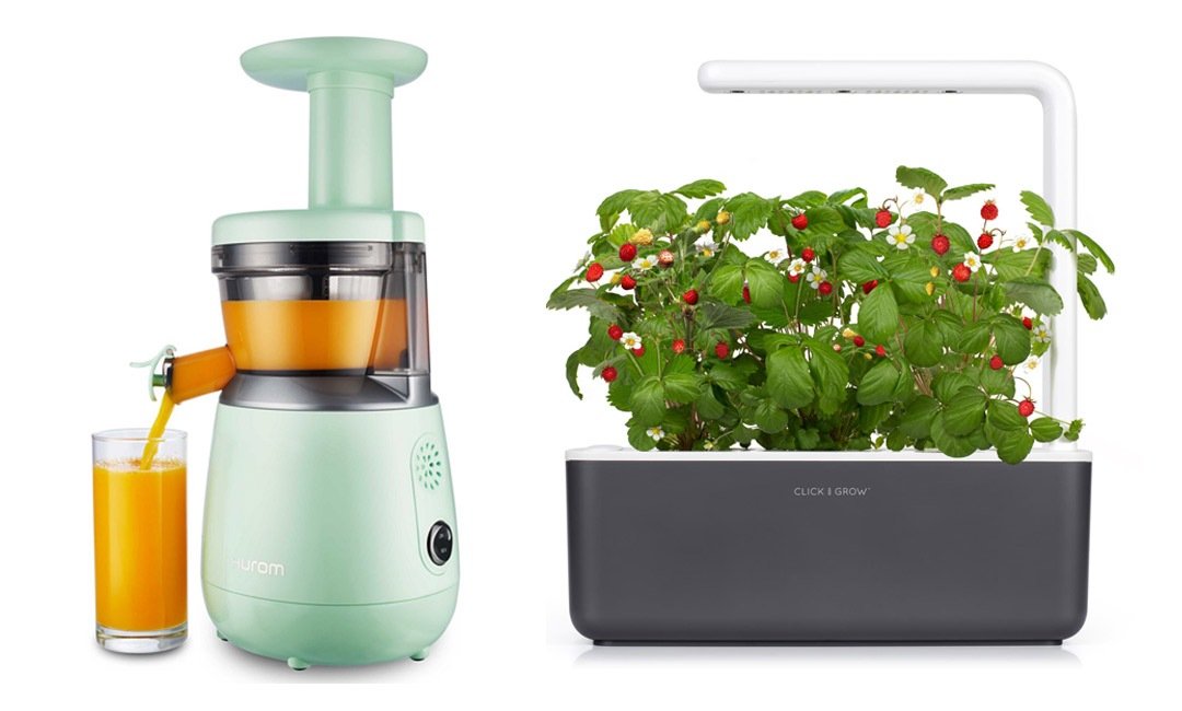 10 Gifts for the Healthy Chef on Your Holiday Shopping List   FitMinutes.com