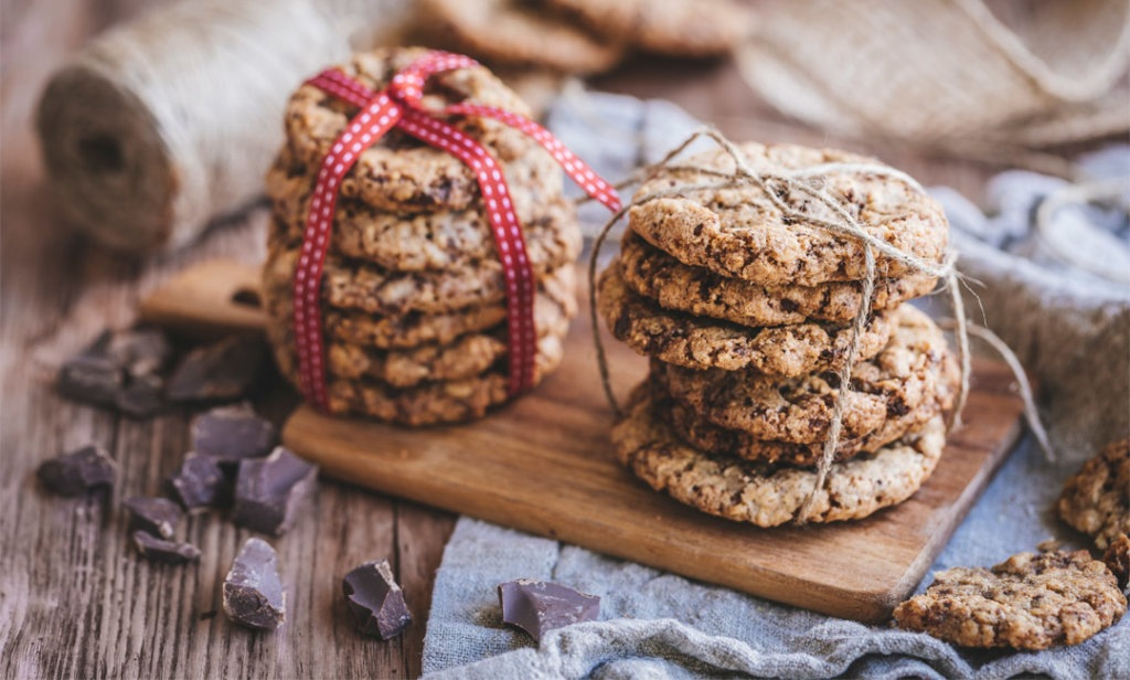 12 Gluten-Free Holiday Treats | FitMinutes.com