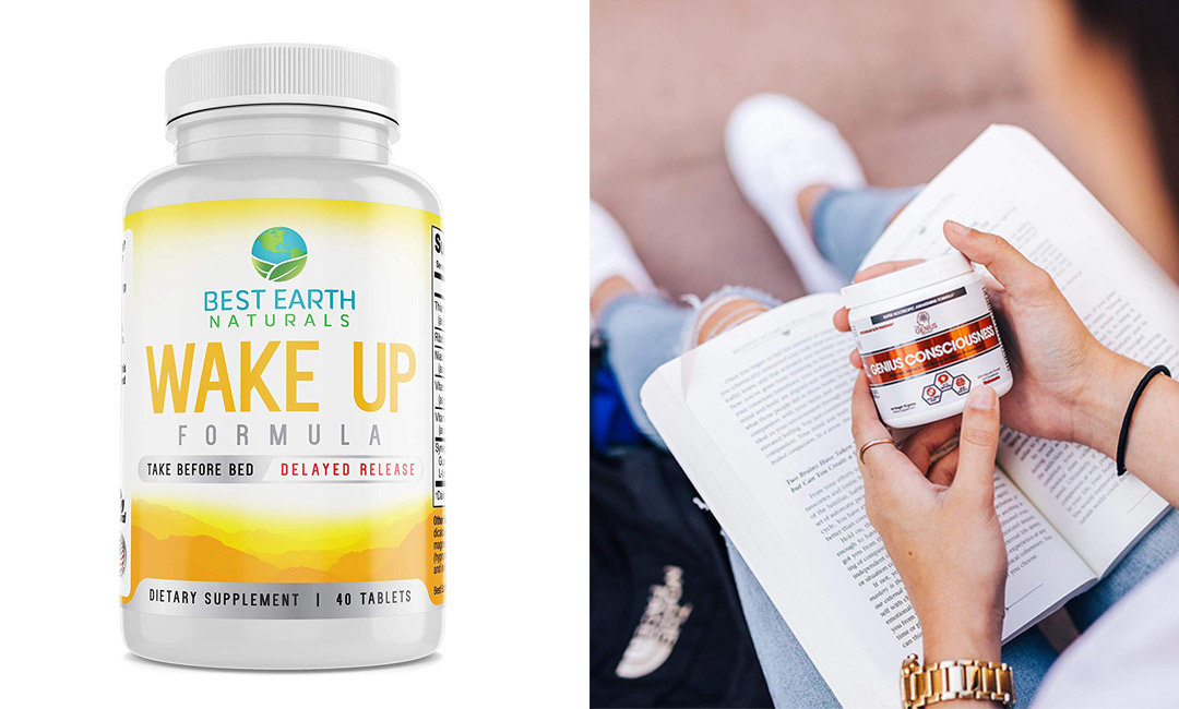 Energy-Boosting Alternatives To Coffee To Kick Off 2020 Right | FitMinutes.com/Blog