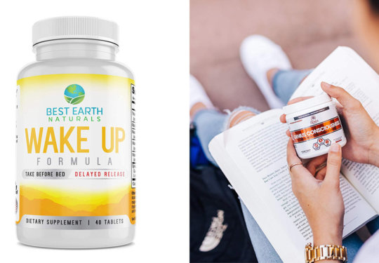 Energy-Boosting Alternatives To Coffee To Kick Off 2020 Right   FitMinutes.com/Blog