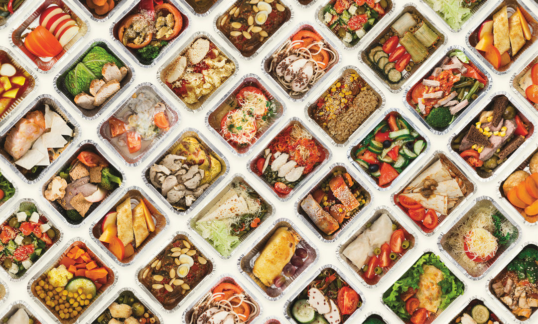 10 Healthy Meal Prep Recipes To Try ASAP   FitMinutes.com