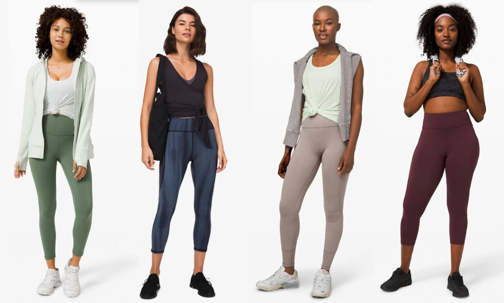 We've Found the Perfect Leggings for Your HIIT, Pilates, Barre, Spin and Gym Workouts   FitMinutes.com