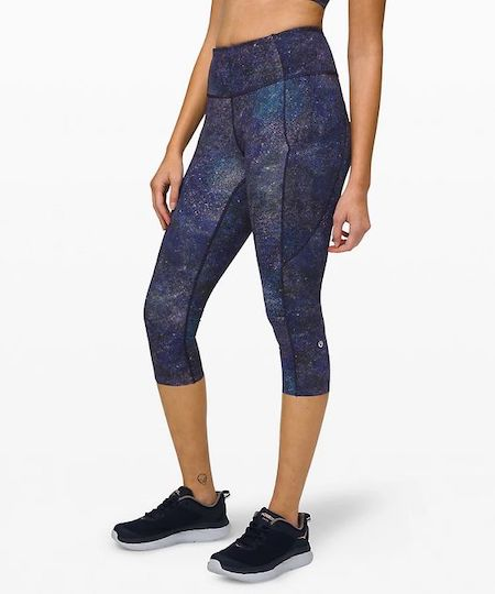 10 Patterned Pieces to Help You Break Your Workout Rut | FitMinutes.com/Blog