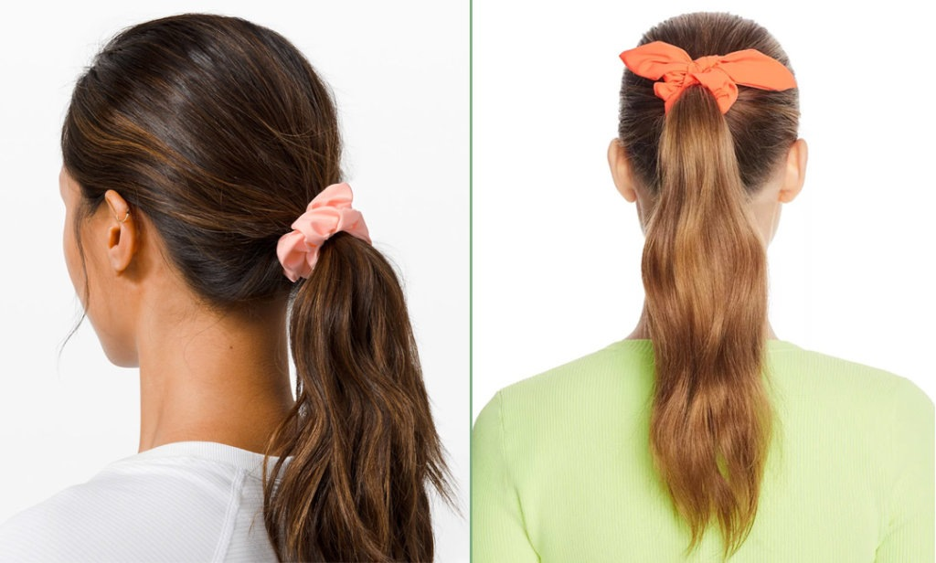 Keep Your Dang Hair Out of Your Dang Face with These Workout Hair Accessories   FitMinutes.com/Blog