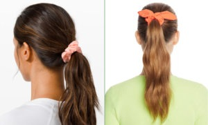 Keep Your Dang Hair Out of Your Dang Face with These Workout Hair Accessories | FitMinutes.com/Blog
